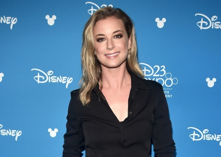 WOMEN WE LOVE: Emily VanCamp