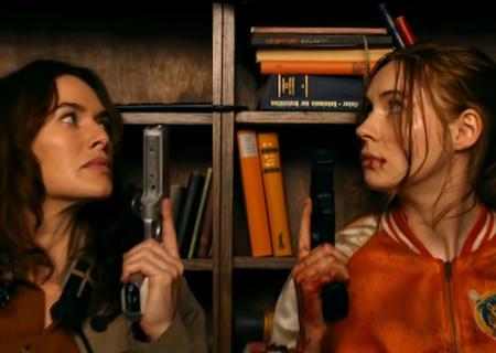 Netflix's 'Gunpowder Milkshake' Is Poised To Be The Girl Power Anthem of the Summer!