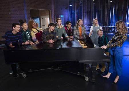 """Everything We Learned About Season 2 of """"High School Musical: The Musical - The Series"""" From the Trailer!"""