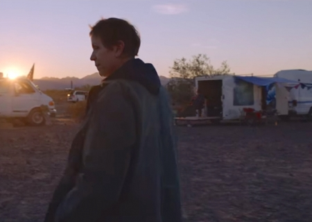Film Fest Fave 'Nomadland' Keeps It Extra Real