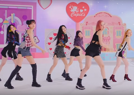 """STAYC's """"ASAP"""" Is Sure To Be The K-Pop Bop of the Summer!"""