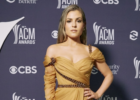 Best Looks at the 56th Academy of Country Music Awards!