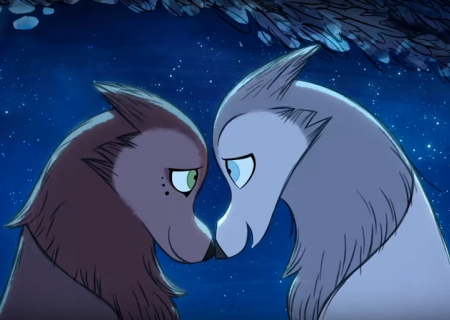 Why 'Wolfwalkers' Should Win Best Animated Feature at The Oscars!