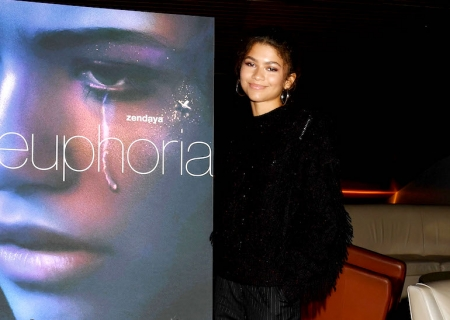 "HBO Dropping 2 ""Euphoria"" Special Episodes Ahead of Season 2!"