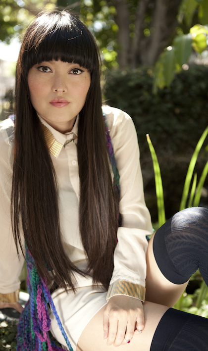 a pitch perfect chat with rising star hana mae lee