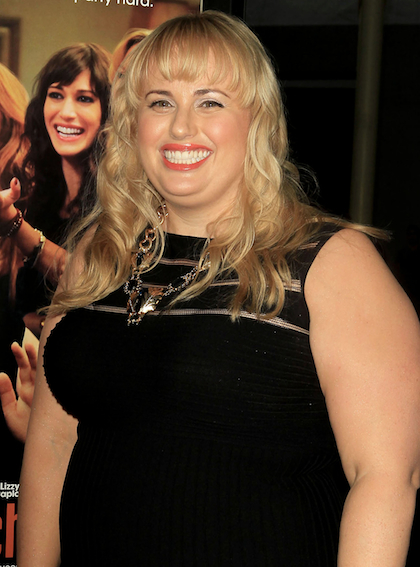 The World Can't Get Enough of Rebel Wilson, Including ABC