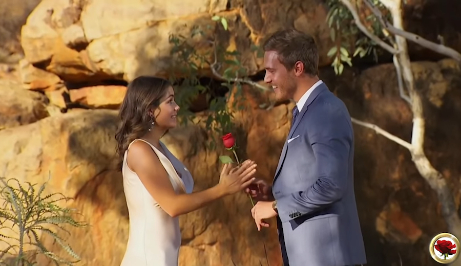"""The Bachelor"" Finale Recap: Hannah Ann Is a Hero, Barb Still Hates Madison, Peter Is So Done!"