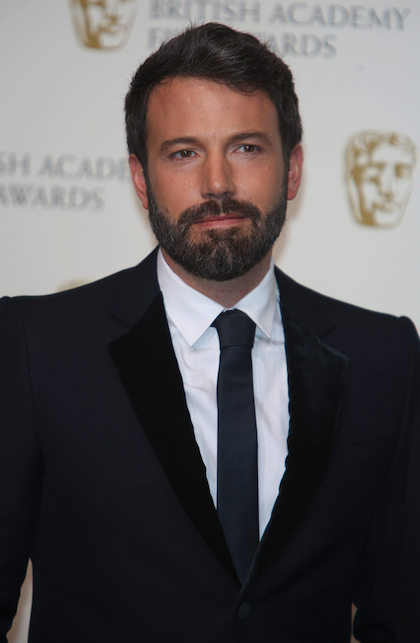 Can Ben Affleck Conquer the Knight?