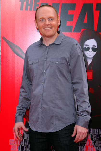 bill burr young - photo #31