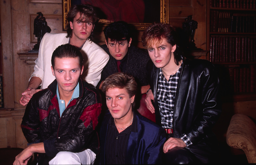 Duran ordinary world chords and lyrics