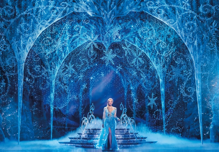 5 Reasons the 'Frozen: The Musical' Tour is a MUST-SEE (with Behind-The-Scenes Sneak Peeks)!