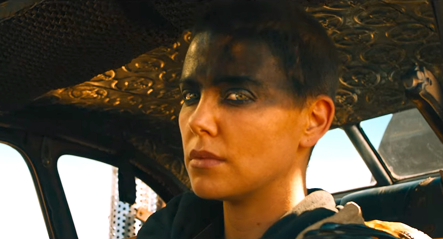 Warner Bros. Developing a 'Fury Road' Prequel About Furiosa!