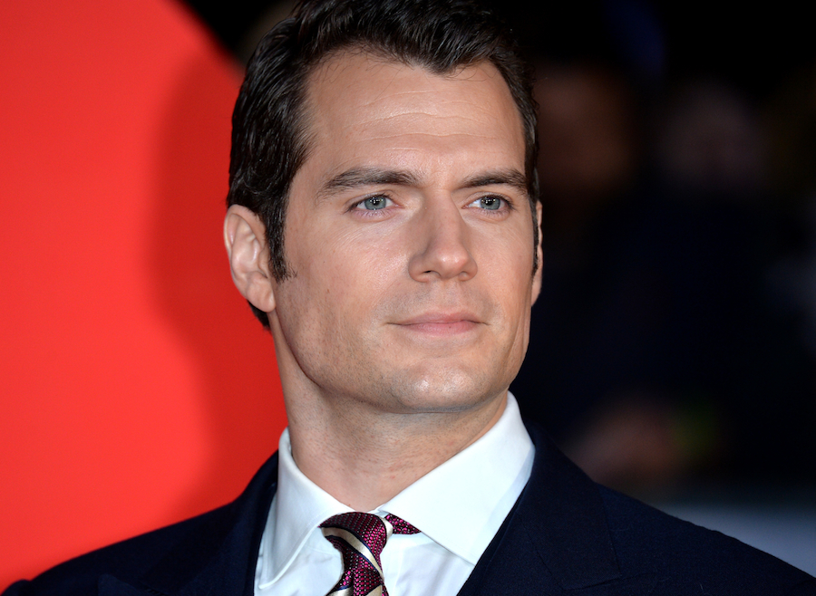 Henry Cavill Reportedly Hanging Up His Superman Cape For