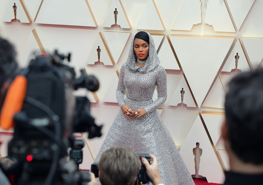 Oscars 2020: The Top 5 Most Iconic Red Carpet Looks!