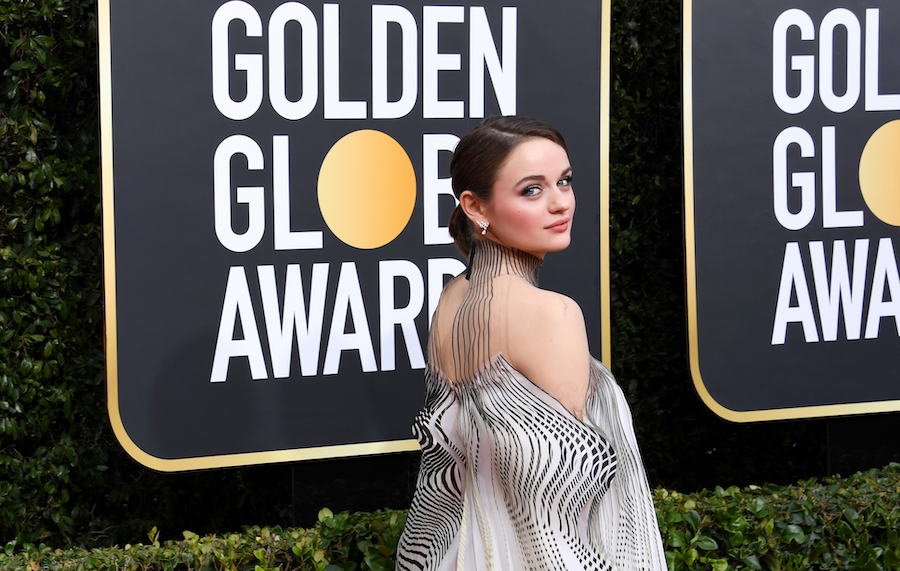 10 Golden Globes Red Carpet Gowns I Need In My Closet Immediately!