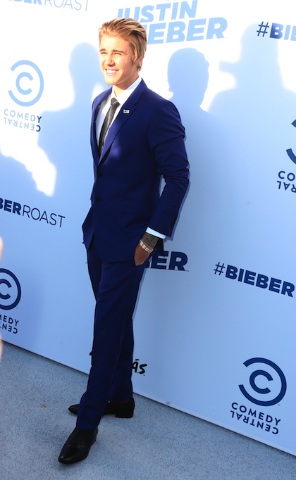 The Top Ten Best Lines from the Justin Bieber Roast!
