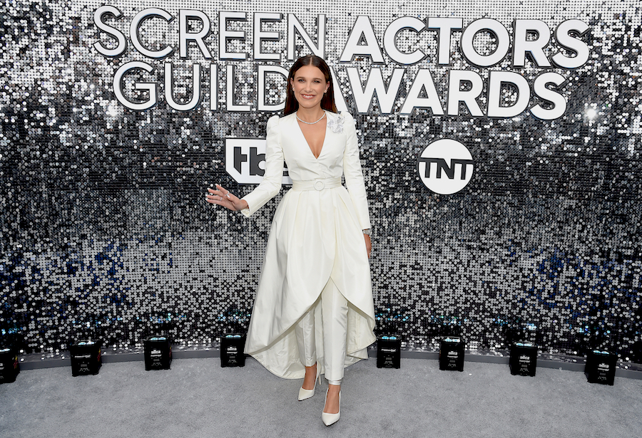 Top 5 Most Iconic Looks at the 2020 SAG Awards!