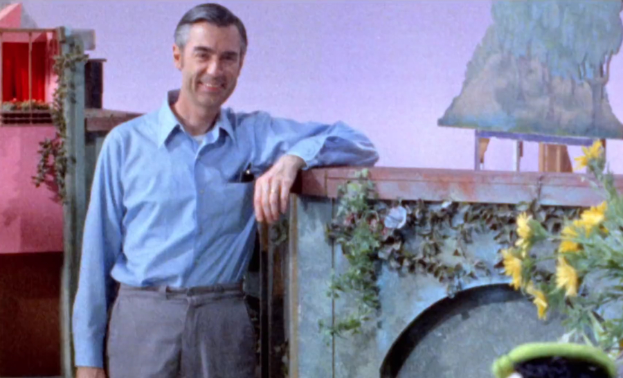 Icymi Trailer For Mr Rogers Documentary Hits Us All Right In The Feels