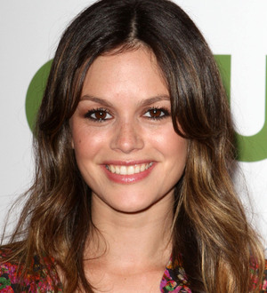 Rachel Bilson launching shoe range