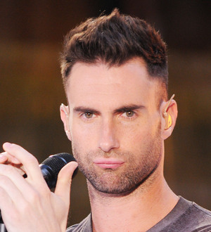 Adam Levine Lifting Weights Made Me Look Like A Monster