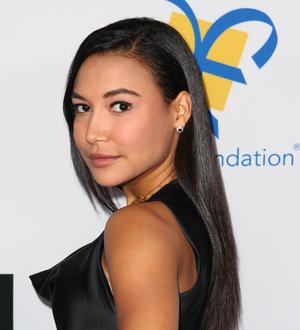 Naya Rivera's acne woes - Young Hollywood