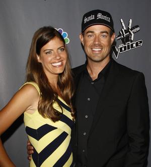 Carson Daly S Girlfriend Pregnant Again