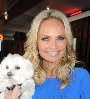 kristin chenoweth was inches from death in the good wife