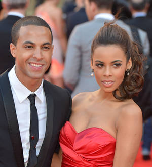 The Saturdays Star Rochelle Humes Gives Birth
