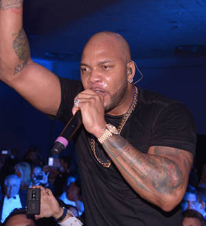 Flo rida and dj marc mysterio release boston charity song for 1234 get your booty on the dance floor lyrics