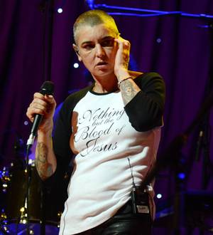 Sinead O Connor Attacks Miley Again Over Hooker Photo