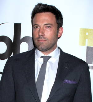 Ben Affleck feared he was too old for Batman role