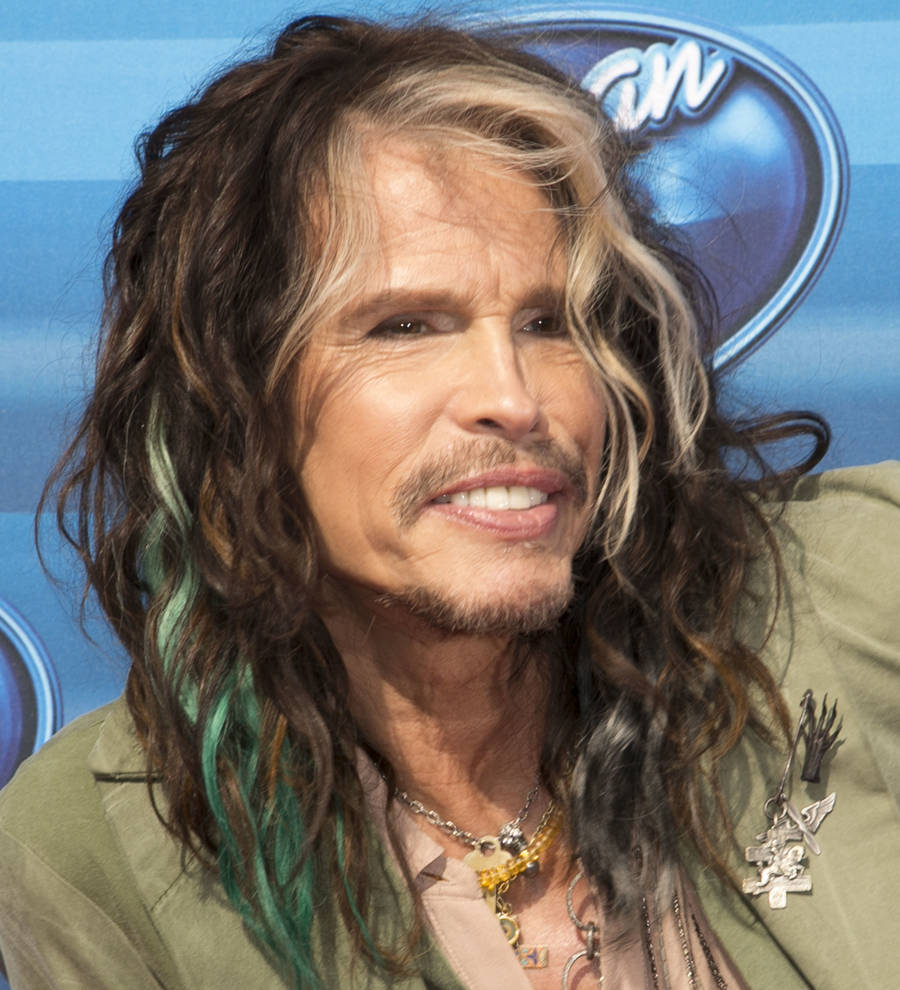 Taylor Swift duets with Steven Tyler - Young Hollywood