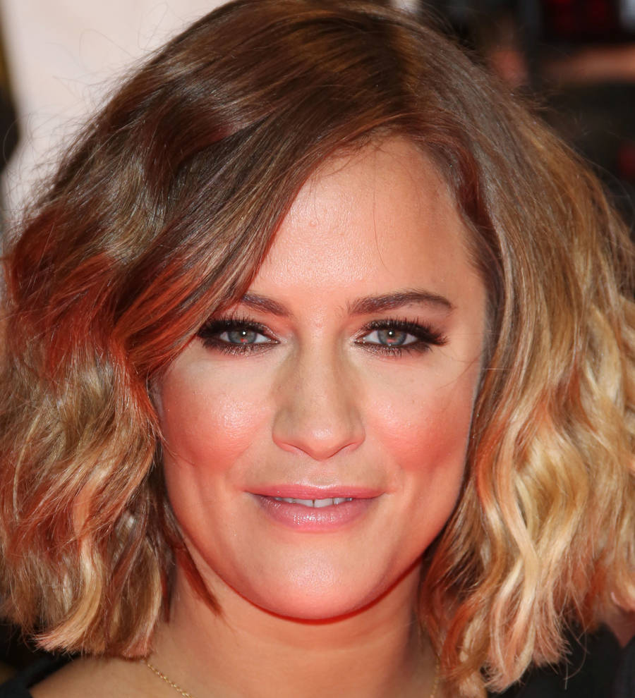 Caroline Flack Tells All On Harry Styles And Royal Romance