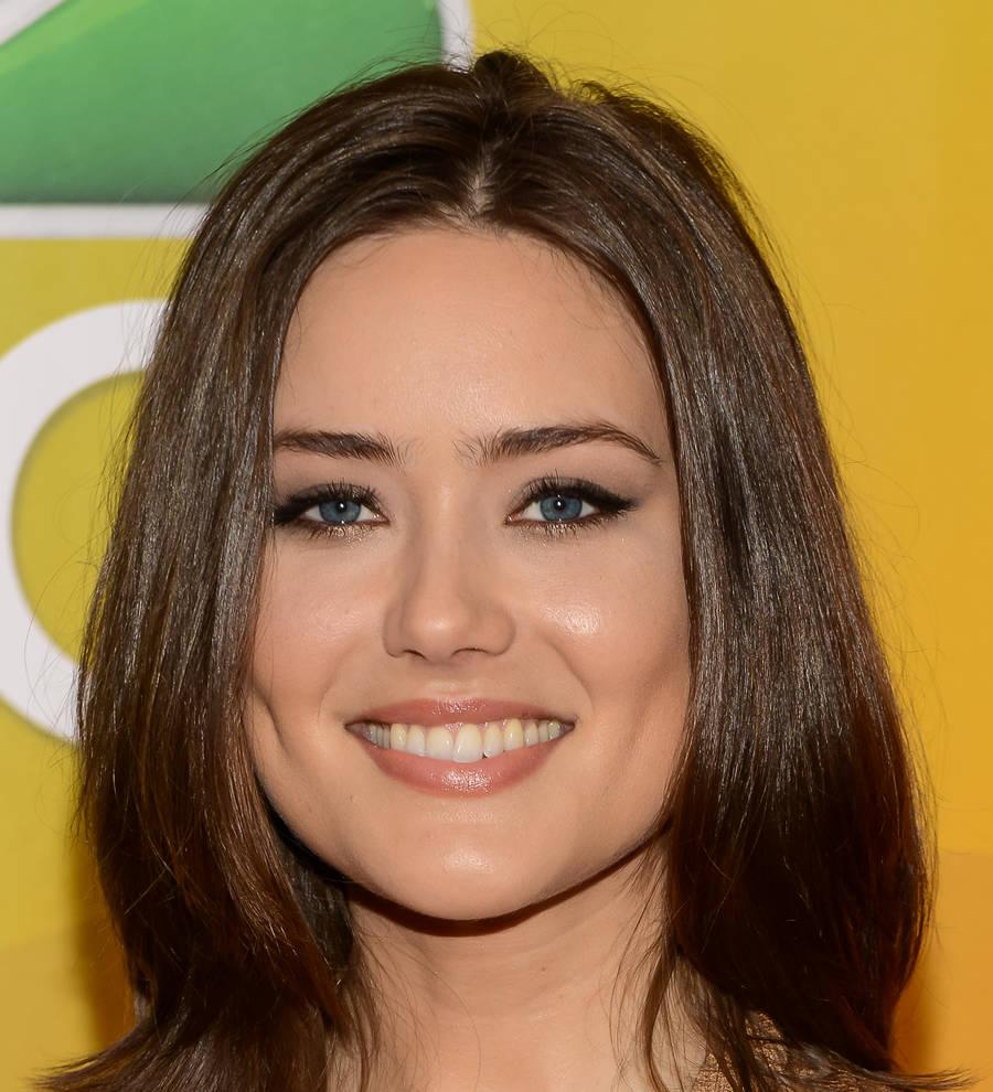 Actress Megan Boone Pregnant Young Hollywood