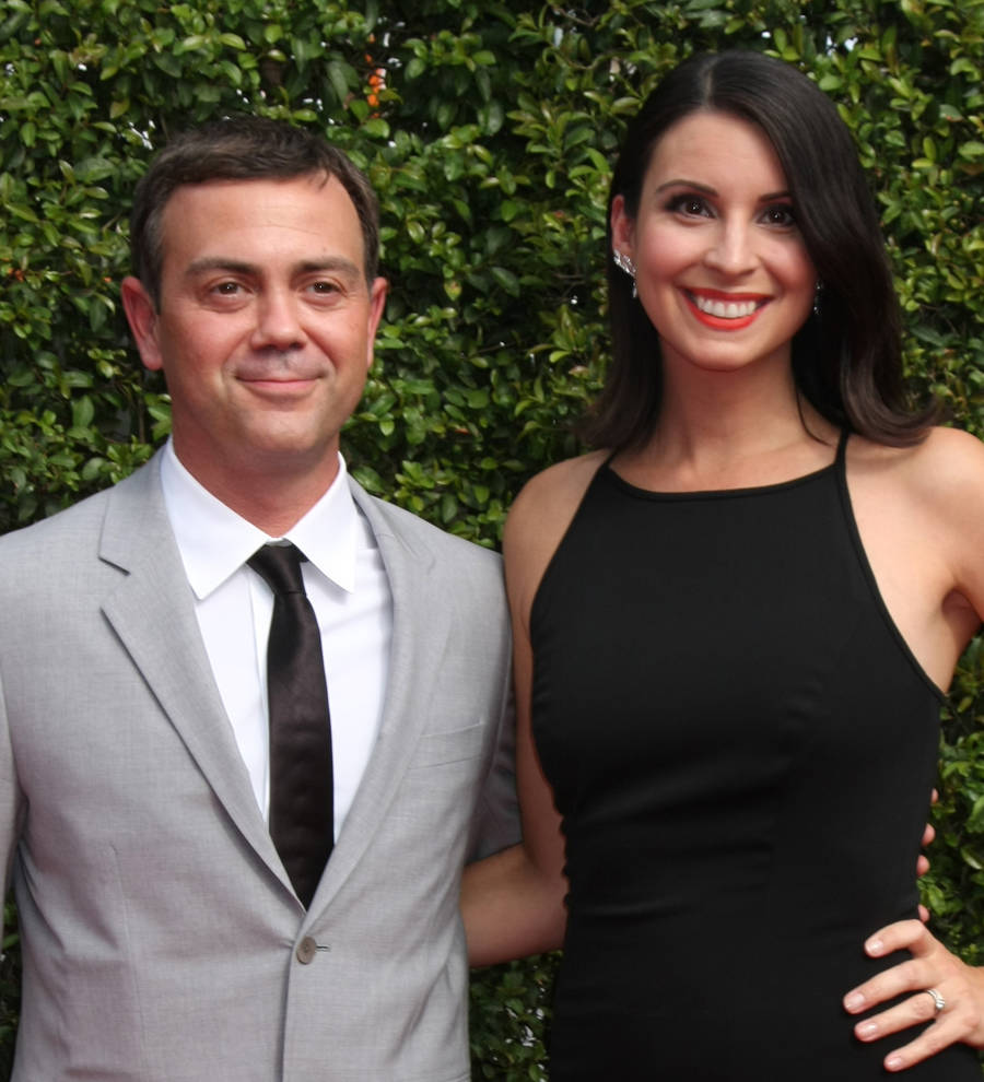 Actor Joe Lo Truglio Is A First Time Dad