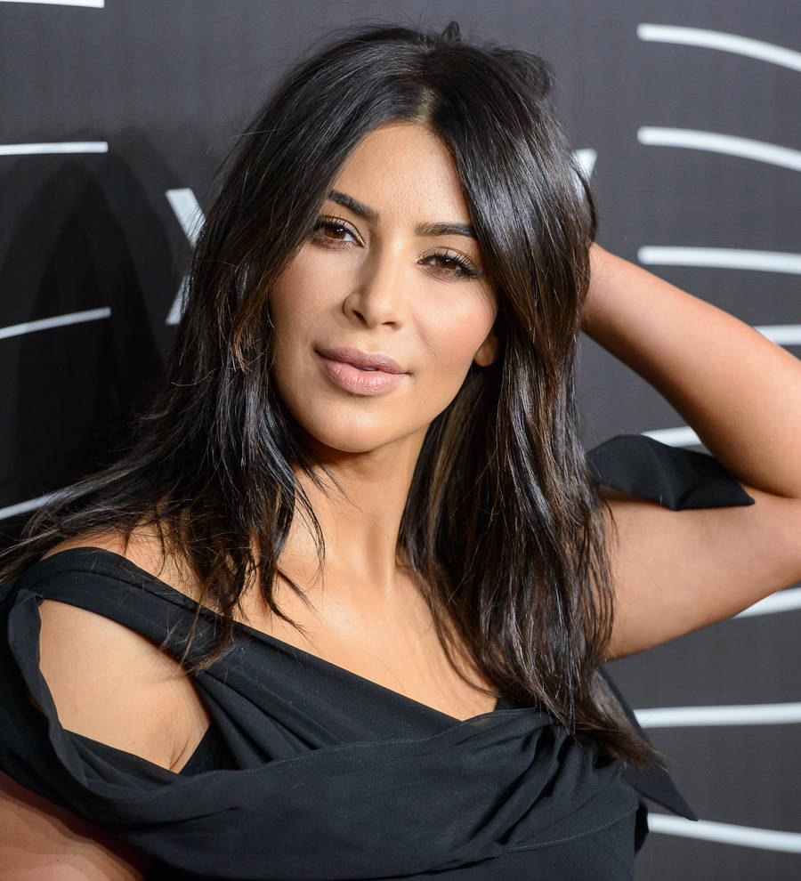 Iranian officials convinced Kim Kardashian is turning Muslims into models - Celebrities and