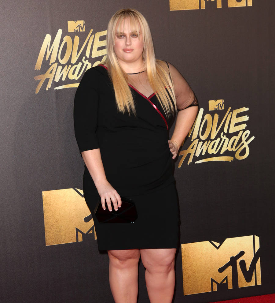 Rebel Wilson making West End debut in Guys & Dolls - Young ...