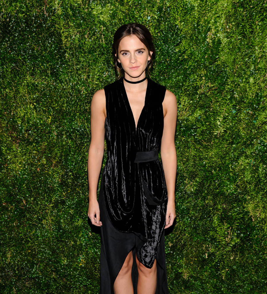 Emma Watson is Elle Style Awards Woman of the Year - YOUNG HOLLYWOOD