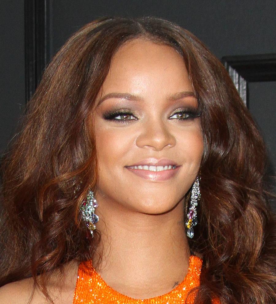 Rihanna To Star Opposite Adam Driver In Music Drama