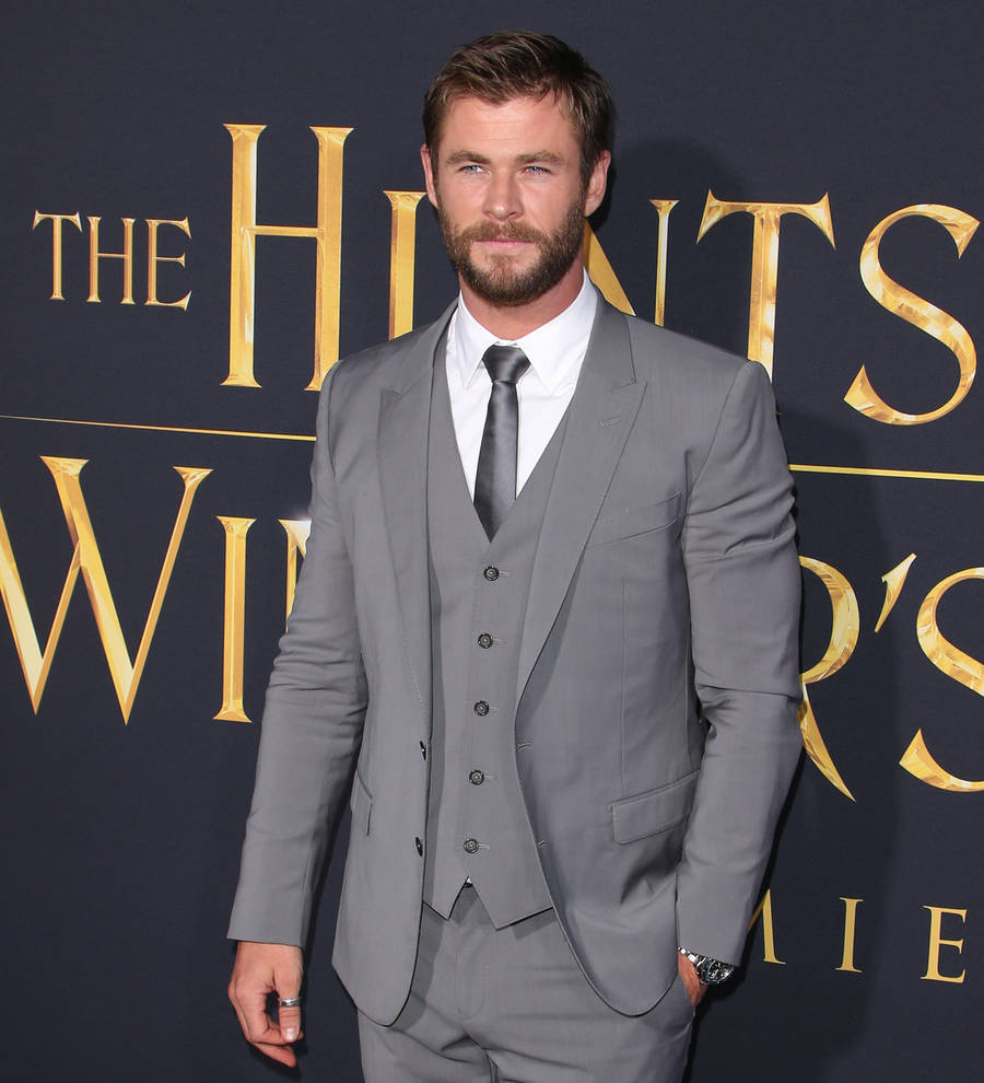 hugo boss hemsworth