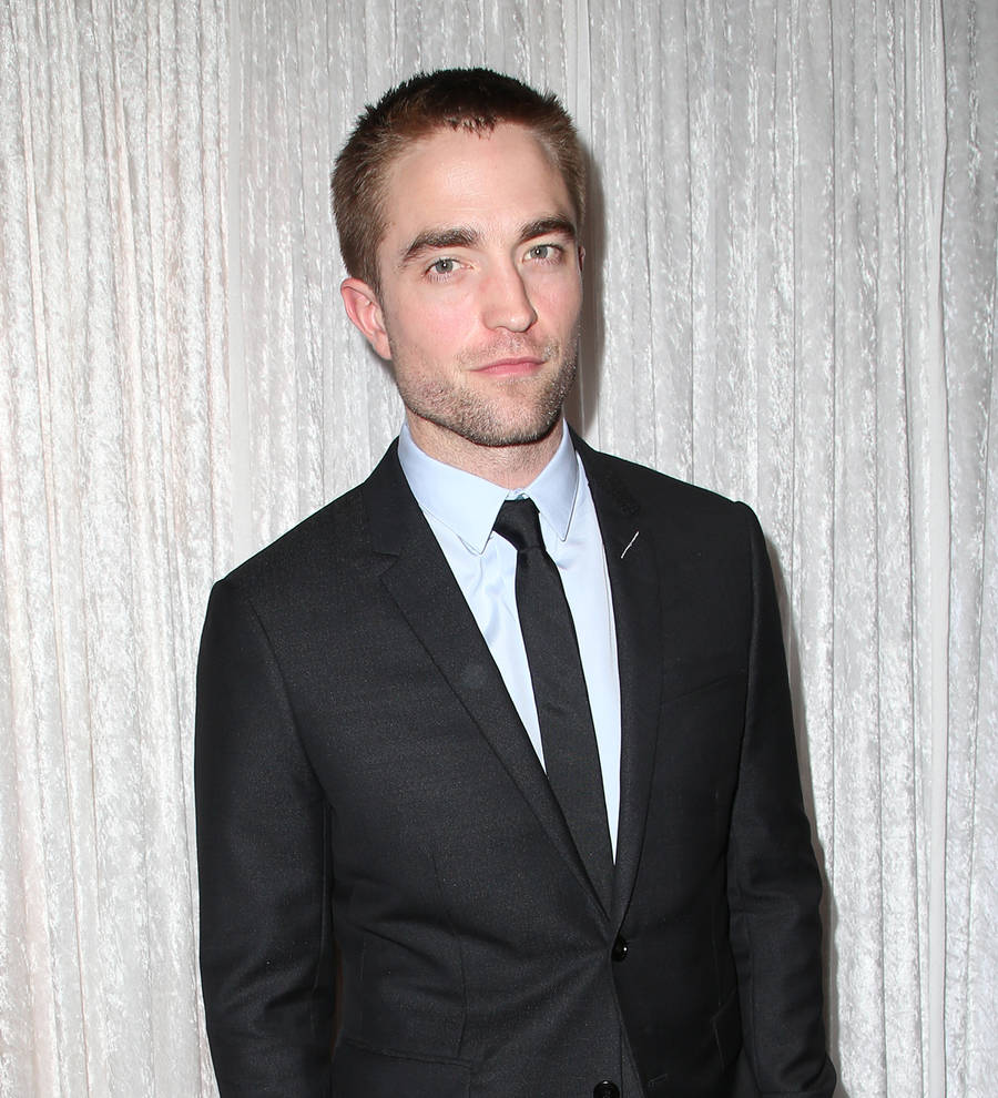 Robert Pattinson nervous over onscreen portrayal of relationship with schoolgirl