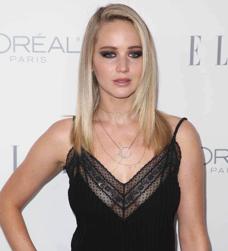 Jennifer Lawrence sex tape could be released following