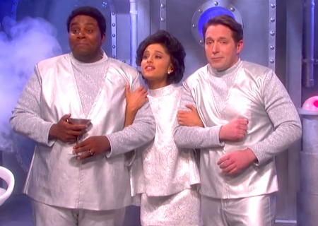 "6 Hilarious Unaired ""SNL"" Sketches On YouTube Right Now!"