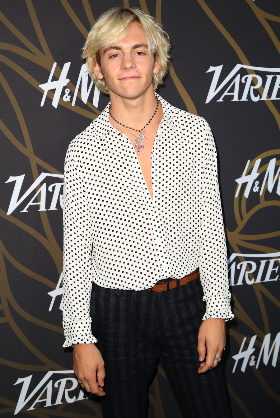 Ross Lynch Makes The Leap From Disney Darling To Serial