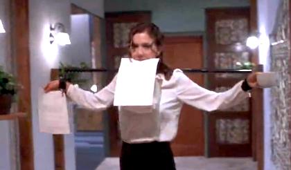 The Secretary Stream