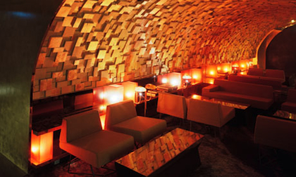 Silencio, David Lynch's Spooky Underground Paris Nightclub