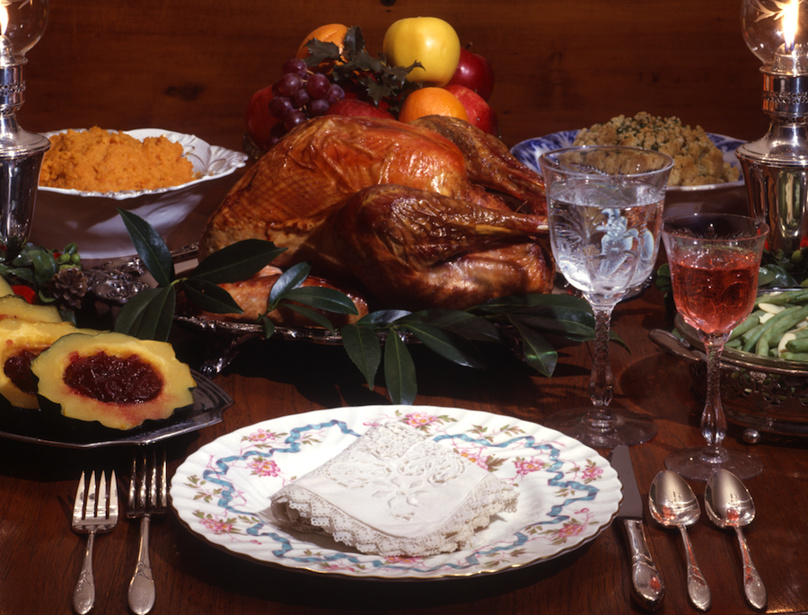 12 Last-Minute Thanksgiving Recipes & Tips!