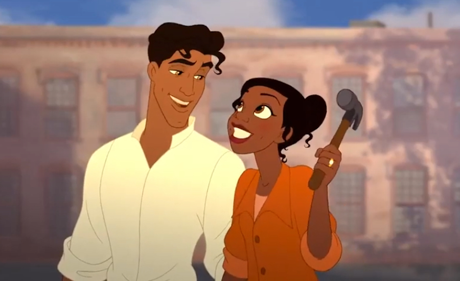 Why Tiana Is Actually The Best Disney Princess
