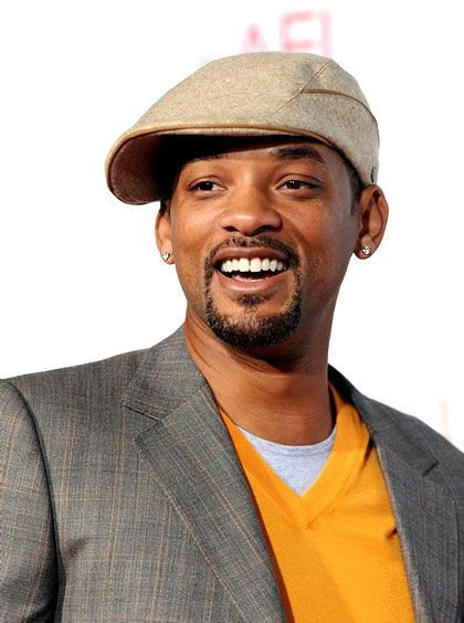 list of will smith movies. Will Smith has the whole clan