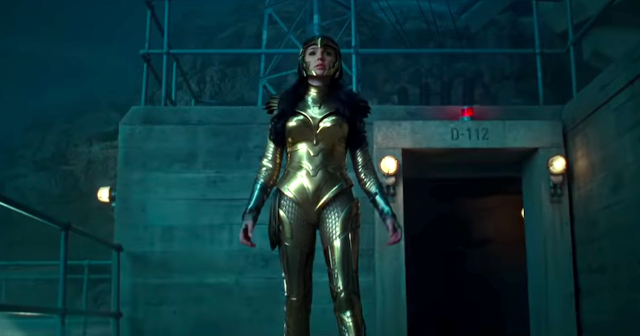 First 'Wonder Woman 1984' Trailer Hits Us Right In The Nostalgia Bone!